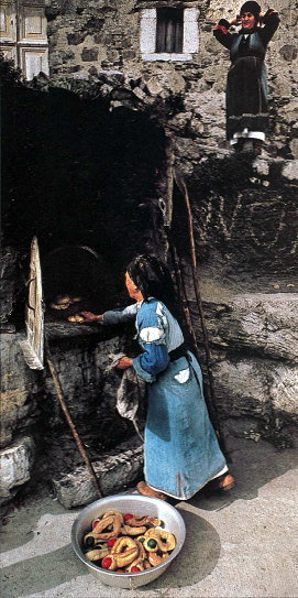 Easter_Liberalia_women_OutdoorOven_bread_liba.jpg